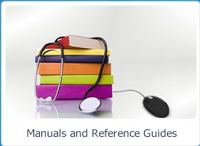 Manuals and Reference Guides.