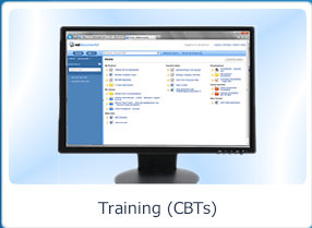 Training (CBTs).